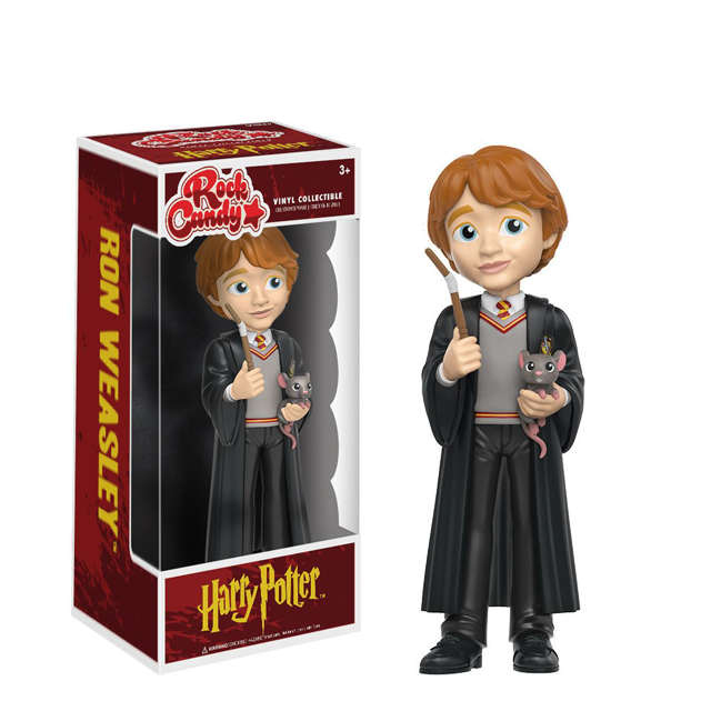 Rock Candy Ron Weasley - Rock Candy