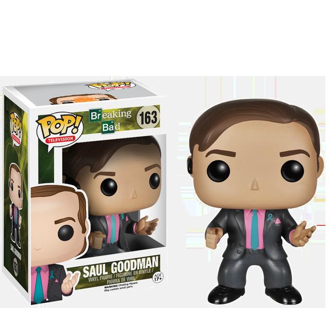 Figurka Funko POP! Saul Goodman