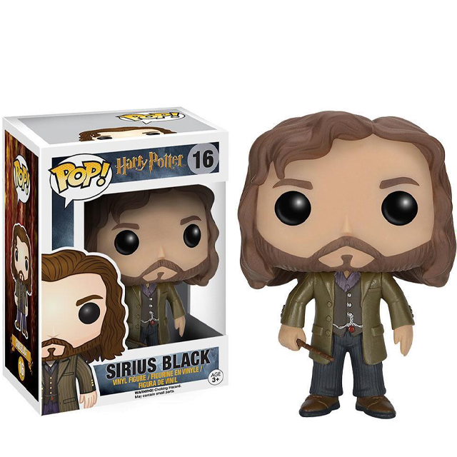 Figurka Funko POP! Sirius Black
