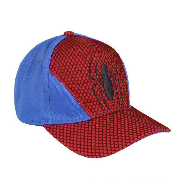 Cerdá Spider-Man 3D Dětská Kšiltovka