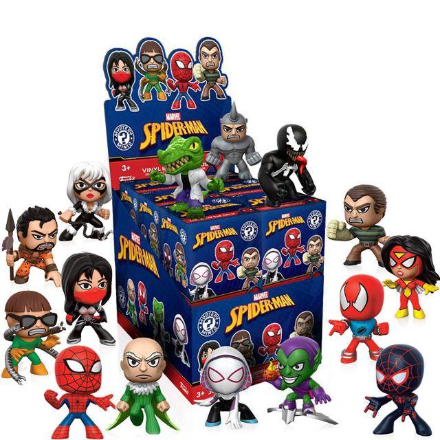 Spider-Man - Blindbox
