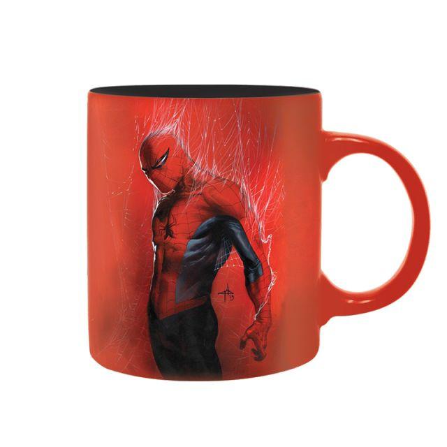 Spider-Man - hrníček