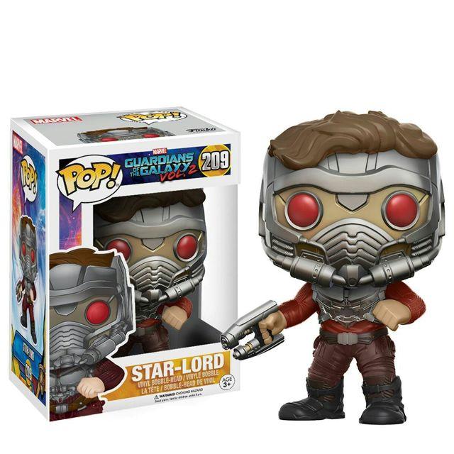 Star-Lord v masce - Vol.2