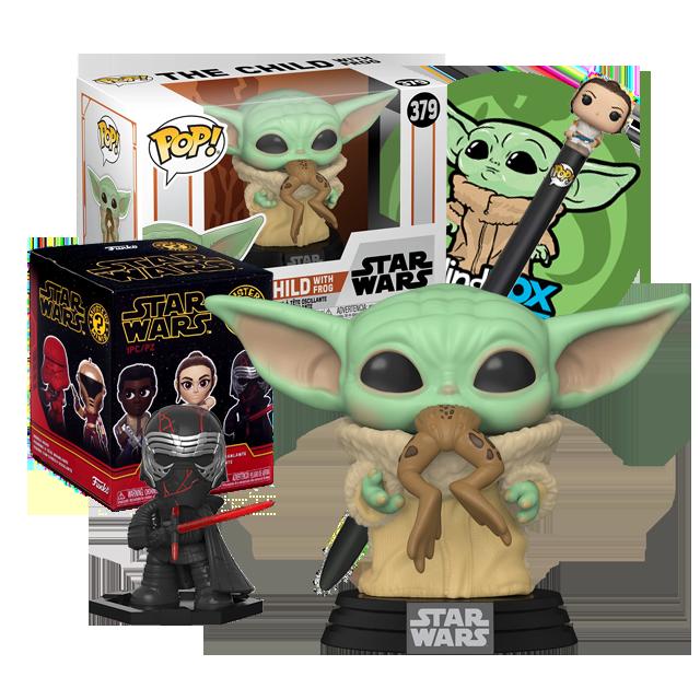 Funko Star Wars #2 Balíček