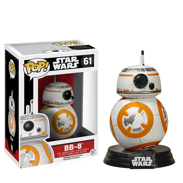 Figurka Funko POP! BB8