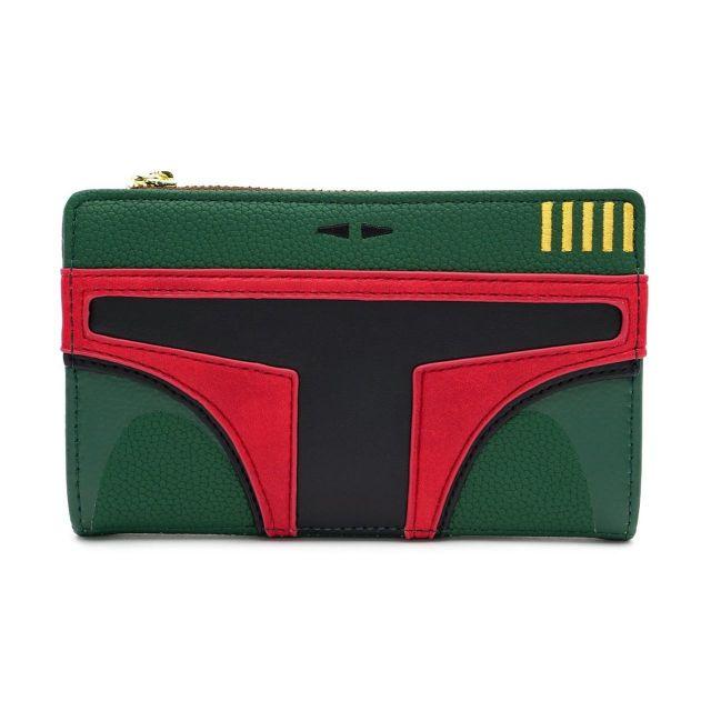 Loungefly Star Wars Boba Fett Peněženka
