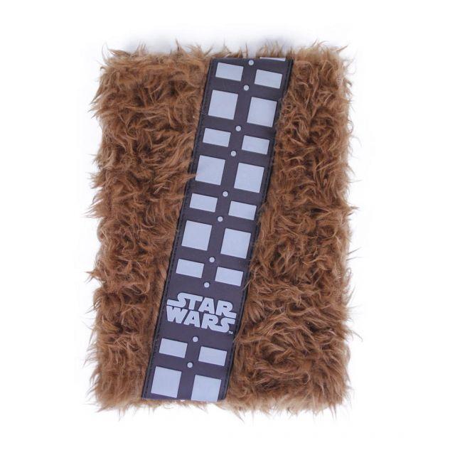 Cerdá Star Wars Chewbacca Zápisník