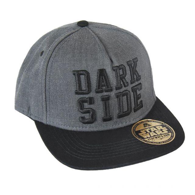 Cerdá Star Wars Dark Side Kšiltovka