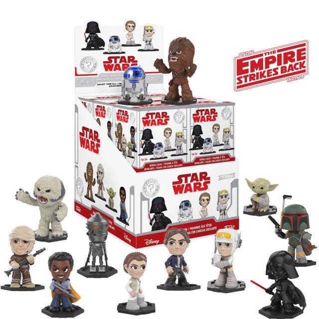 Star Wars Empire Strikes Back - Blindbox