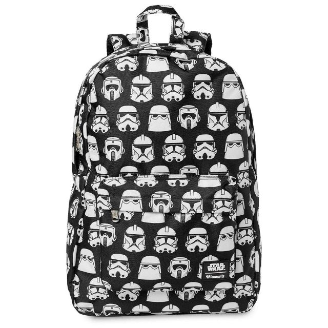 Loungefly Star Wars Stormtroopers Batoh