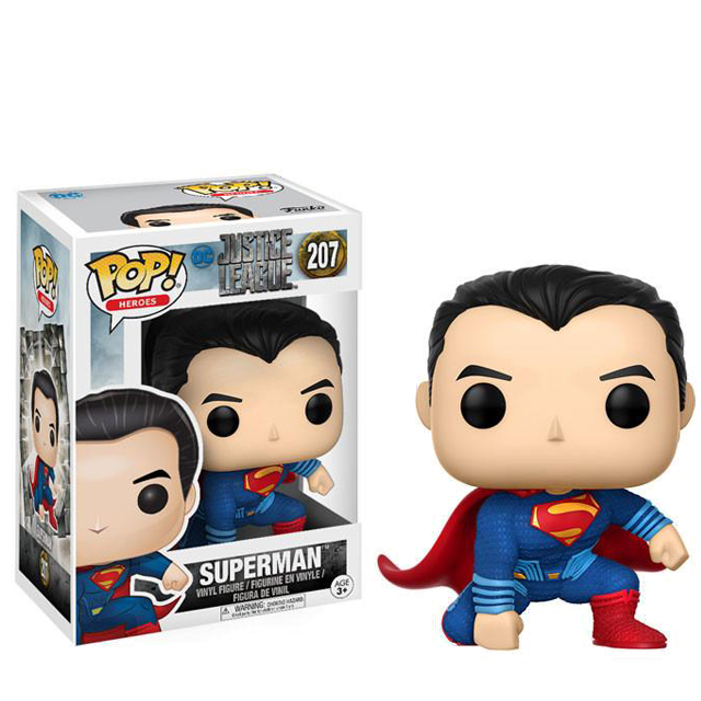 Figurka Funko POP! Superman - Justice League