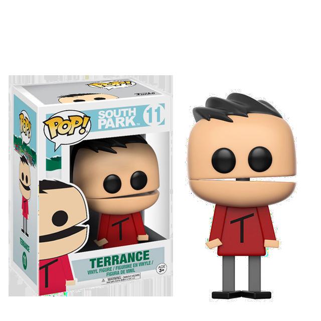 Figurka Funko POP! Terrance - South Park