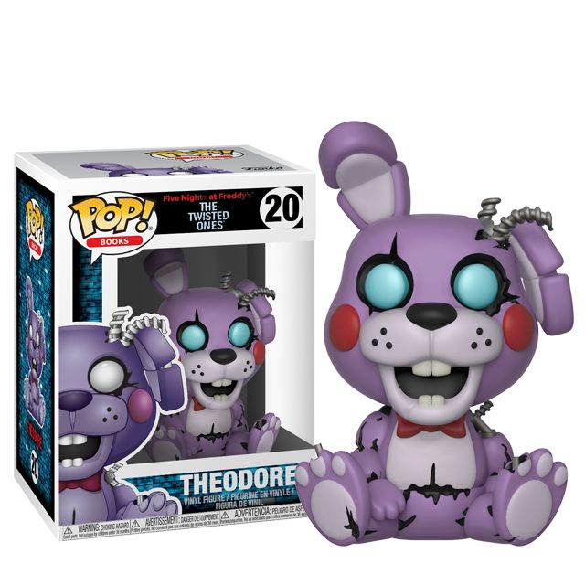 Theodore - Five Nights at Freddy's