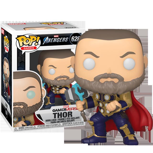 Figurka Funko POP Thor - Avengers Game