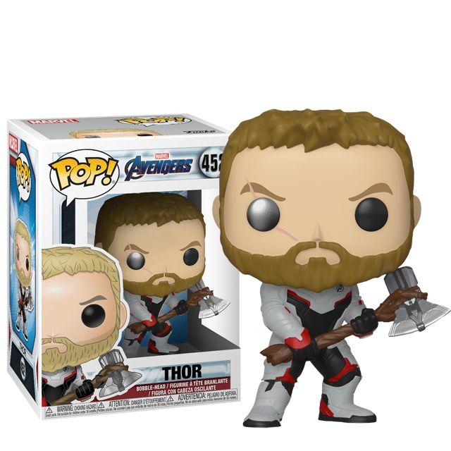 Thor - Endgame