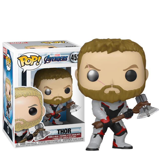 Funko POP Thor - Endgame