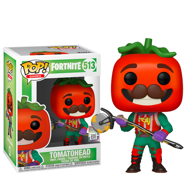 Funko POP TomatoHead