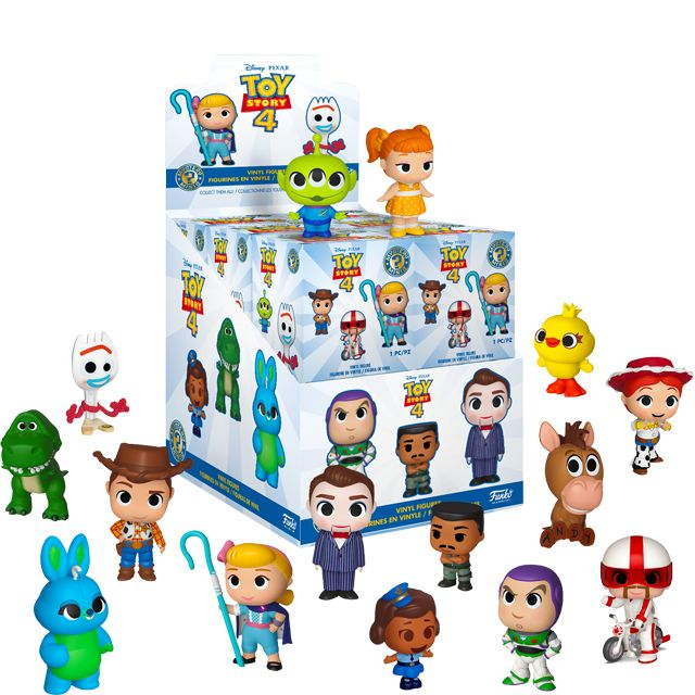 Toy Story 4 - Blindbox