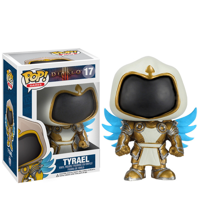 Figurka Funko POP! Tyrael
