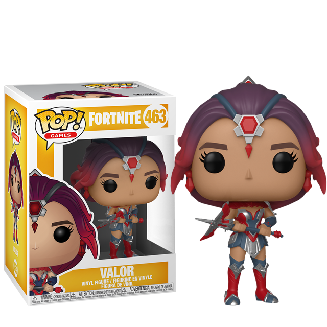 Figurka Funko POP Valor