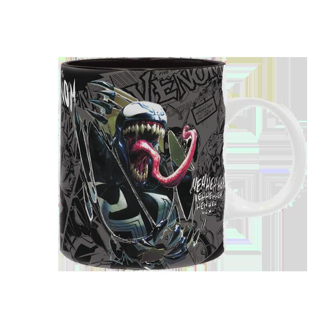 Venom - hrníček