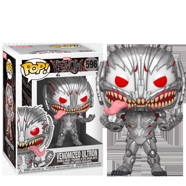 Funko POP Venom Ultron