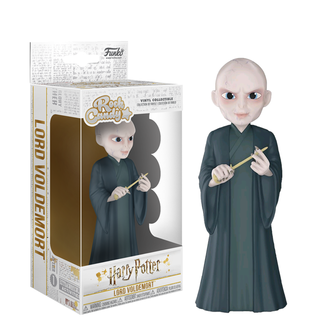 Rock Candy Voldemort - Rock Candy