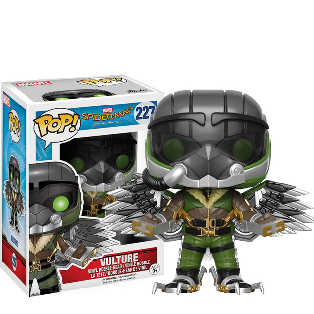 Figurka Funko POP! Vulture - Homecoming