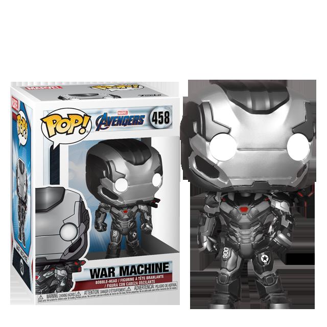 Figurka Funko POP! War Machine - Endgame