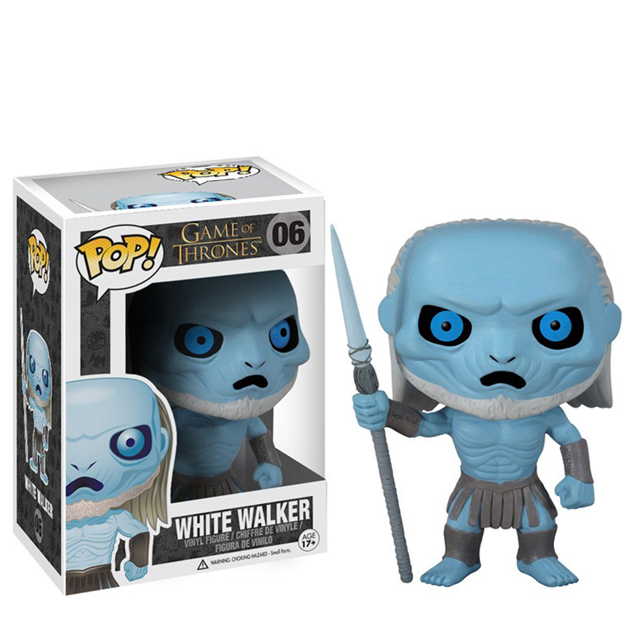 Figurka Funko POP! White Walker