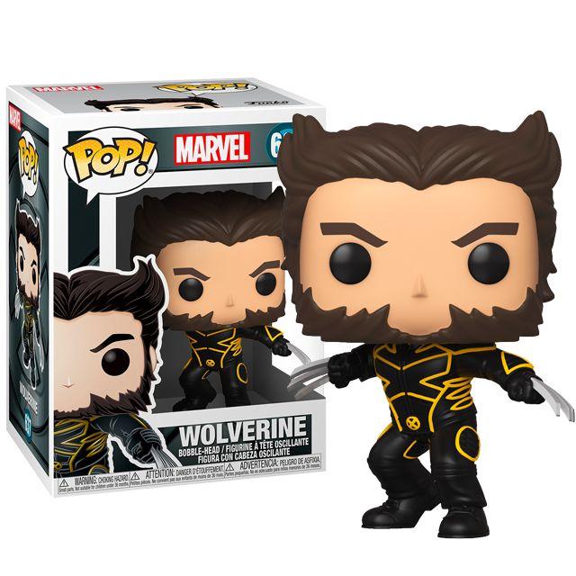 Wolverine - X-Men 20th
