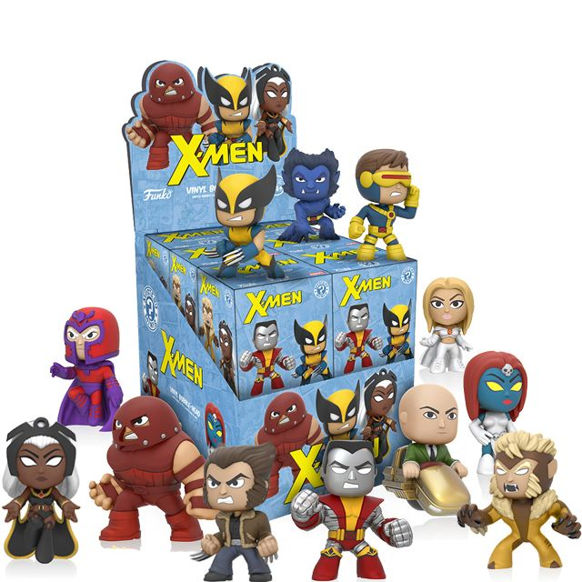 X-Men - Blindbox
