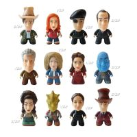 11th Doctor Who - Blindbox