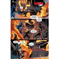 Avengers 5: Souboj Ghost Riderů