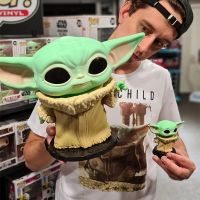 Baby Yoda 25cm - Mandalorian