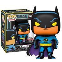 Batman - Black Light