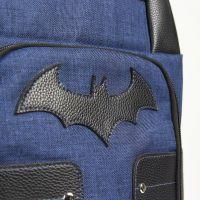 Batman Casual Travel Batoh