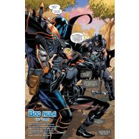 Batman/Fortnite: Bod nula 4