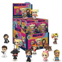 Birds of Prey - Blindbox