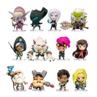 Blizzard Cute but Deadly S4 - Blindbox