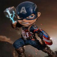 Captain America - Minico