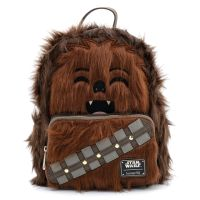 Chewie Mini Backpack