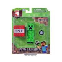 Creeper Overworld