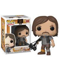 Daryl s kuší - Walking Dead