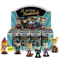 DC Bombshells plechovky série 3
