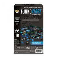 DC Comics Funkoverse #2 - desková hra