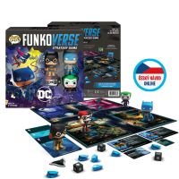 DC Comics Funkoverse - strategy game