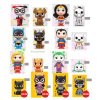 DC Heroes a Mazlíčci - Blindbox GAMESTOP