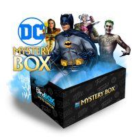 DC Universe #8 Mystery Box