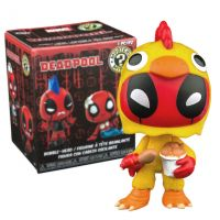 Deadpool - Blindbox